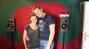 A.Więdłocha i K.Maćkowiak (foto: www.inspro.org.pl)