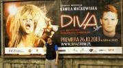 DIVA SHOW - premiera