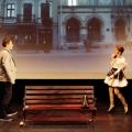 Ławeczka na Piotrkowskiej - spektakl