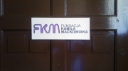 Siedziba FKM - łódź, ul. Sienkiewicza 55
