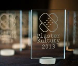Plaster Kultury 2013