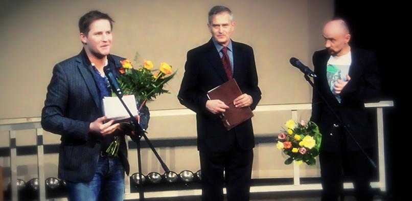 Nagroda im. Leona Schillera