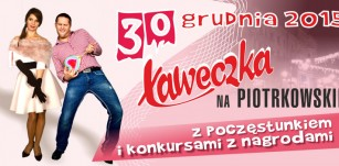 """Przedsylwestrowa zabawa z """"Ławeczką na Piotrkowskiej"""""""
