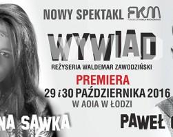WYWIAD – najnowsza premiera Fundacji Kamila Maćkowiaka