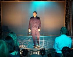 Niżyński w Teatrze Nowym w Łodzi. Rozpoczynamy pożegnanie z tytułem…