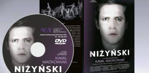 Niżyński na DVD – odpaliliśmy projekt!