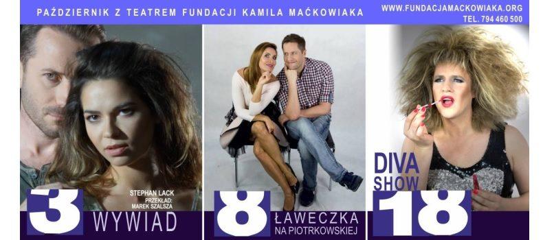 Fundacja Kamila Maćkowiaka zaczyna piąty sezon