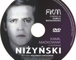 """NIŻYŃSKI"" – płyta DVD już dostępna"
