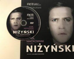 Niżyński na DVD promocja na stulecie