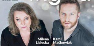 """""""WIGILIA"""" – trwają próby do październikowej premiery"""
