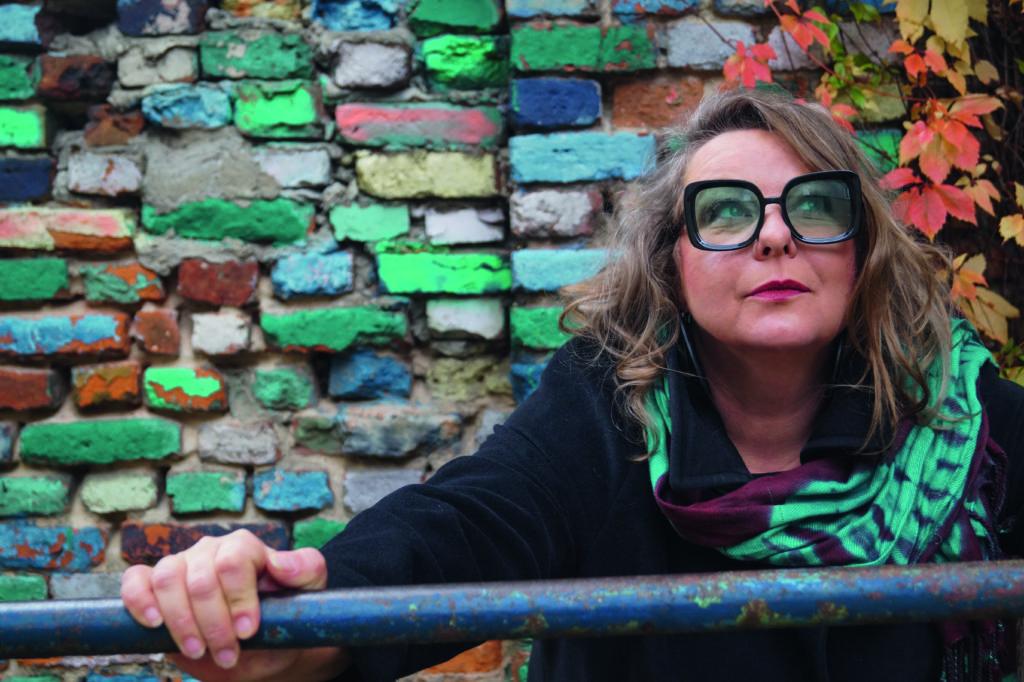 Milena Lisiecka, fot. Joanna Jaros